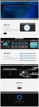 design contest wordpress theme entry 7 by ahmedhikal for brevir wordpress theme design contest