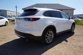 new 2017 mazda cx 9 awd gt navigation heated leather seats back