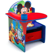 mickey mouse kids table mickey mouse desk chair set desk chair