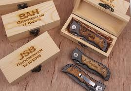 groomsmen knives groomsmen knife gifts and unique groomsmen gift ideas from