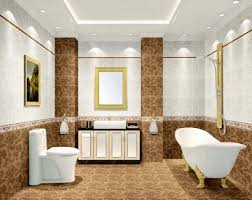 bathroom ceiling design square white classic stained wooden drawer