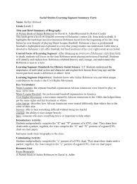 jackie robinson unit plan reading comprehension reading process