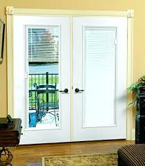 sliding glass french doors patio french doors with built in blinds blinds for sliding patio