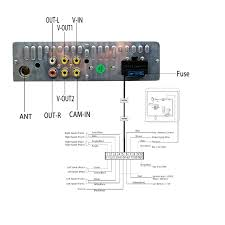 soundstream vir 7830b wiring diagram soundstream vir 7830b harness