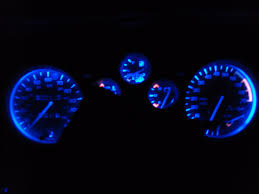 blue led dash lights led dash lights page 2 third generation f body message boards