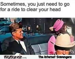 Clear Meme - going for a ride to clear your head funny meme pmslweb