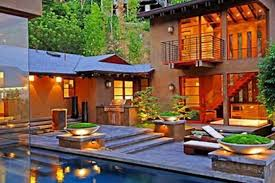 luxury backyards fabulous images about poolhot tub on pinterest