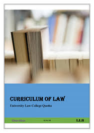Human Right Law Coursework Final Year Llb Law Essay by Curriculum Of Law For 5 Year Llb Programme
