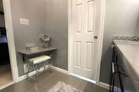 Bathroom Vanities Northern Virginia by Fairfax Va Bathroom Remodel By Ramcom Kitchen U0026 Bath