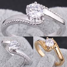 finger ring designs for new design rings for women 18k gold filled finger ring carving gem