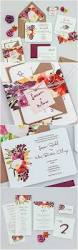 Invitation Card Marriage 151 Best Wedding Invitations Images On Pinterest Wedding