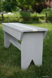 Ana White Farmhouse Bench Favored Ideas Cool Unique Munggah Astonishing Cool Unique Rock Solid