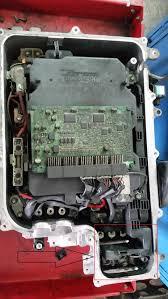 2006 lexus rx400h factory warranty lexus rx400h inverter broken need some parts for it