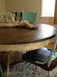 best 25 oak dining table ideas on pinterest round oak dining