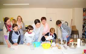 cuisine en famille les ateliers de cuisine en famille font recette charente libre fr
