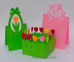 easy paper crafts for kids gift box diy mashustic com