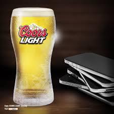 coors light calories pint the coors light pint belly drunkaware