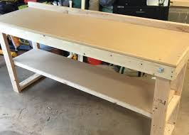 how to customize a potting bench garden club