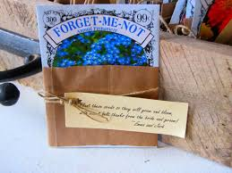 seed packet wedding favors wedding on a budget favors seed packets teaching things seed