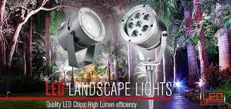 Exterior Led Landscape Lighting Led Landscape Lights Landscape Lighting Fixtures Led Corporations