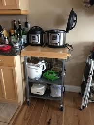 kitchen cabinet storage target 6 instant pot storage solutions besides the beloved target