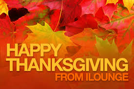 happy thanksgiving 2017 from ilounge ilounge news