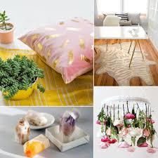 spring diys the most beautiful spring home decor diys popsugar home