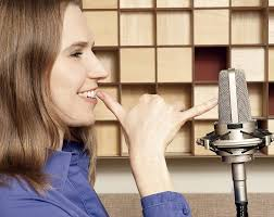 producing professional voiceovers at home part 1