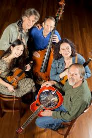 Wildfire Bluegrass Band by Durango Bluegrass Meltdown Ksut Public Radio
