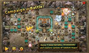 myth defense lf android apps on google play
