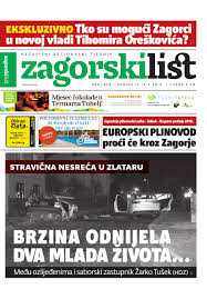 zagorski list 630 02022016 by zagorski list issuu