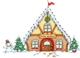christmas houses christmas house decorations clip 34