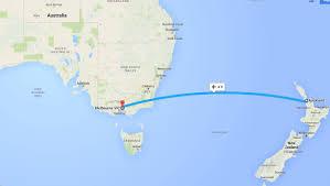 auckland australia map day 28 auckland nz to port cbell australia ralf hamm
