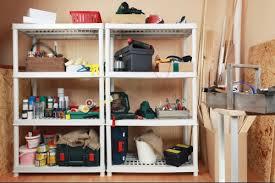basement storage and organization ideas