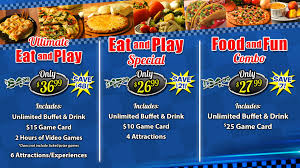Three Flags Tavern St Louis Deals St Louis Incredible Pizza Company