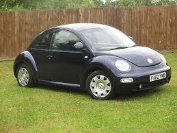 volkswagen beetle diesel used volkswagen beetle 2002 for sale motors co uk