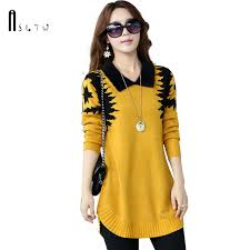 womens sweater asltw s sweater dress 2017 fashion casual plus size