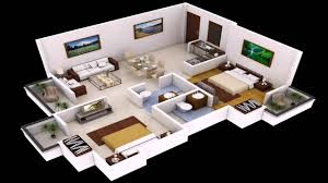 house design with floor plan 3d simple house design with floor plan 3d youtube