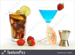 party cocktail drink image