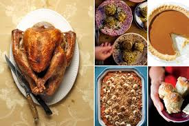 looking for a thanksgiving menu plan you can t go wrong with a