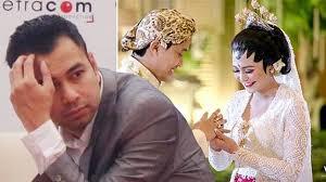 wedding dress nagita slavina 5 fakta pernikahan adik nagita slavina yang tak dihadiri raffi ahmad