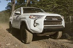 toyota 4runner model years 2016 toyota 4runner evansville in review affordable midsize suv