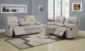Sofa And Recliner Living Room Leather And Loveseat Grey Leather Sofa Set