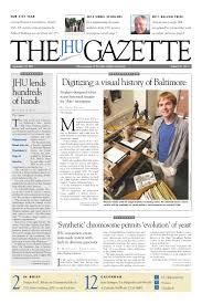 lexus of towson employment the gazette by the johns hopkins university issuu