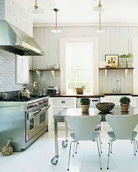 Colonial Kitchen Ideas by Home Tours Of Gorgeous Kitchens Martha Stewart