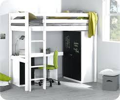 bureau pour mezzanine bureau pour lit mezzanine lit mezzanine achat vente lit mezzanine