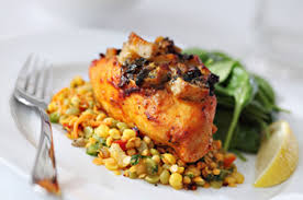 Main Dish Chicken Recipes - easy healthy chicken and turkey recipes from dr gourmet