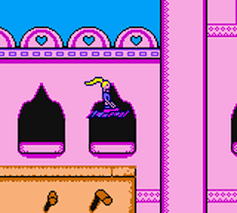 play barbie magic genie adventure nintendo game boy color