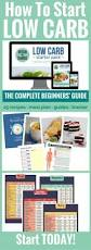 low carb shop low carb starter pack the complete beginners u0027 guide