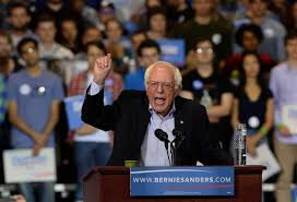 bernie sanders hits back after being called a u0027wacko u0027 by donald